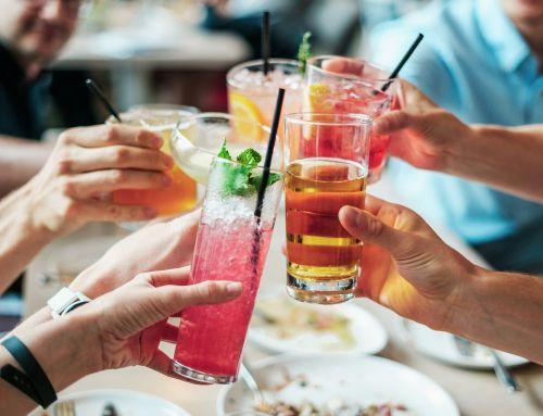 Bebidas alcoólicas e emagrecimento: tudo que você precisa saber