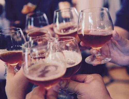 O crescimento no consumo de álcool e os riscos para a saúde
