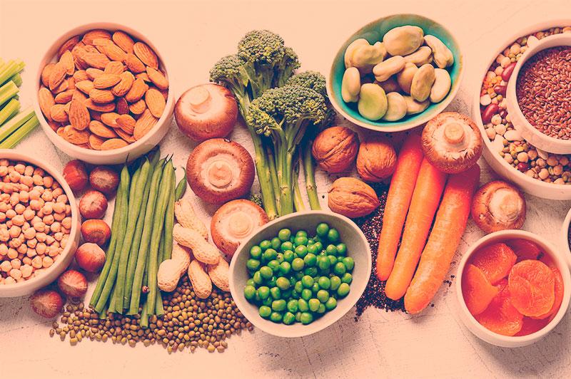 Dieta Whole Plant-Based