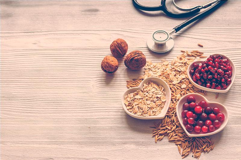Alterações no colesterol e triglicerídeos