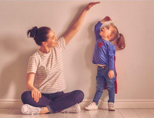 Crescimento infantil: Descubra como identificar problemas.