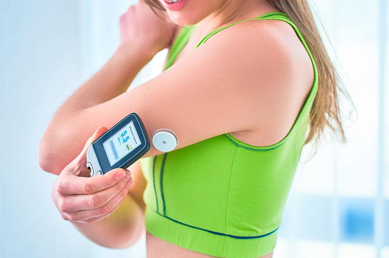 Saiba como a tecnologia pode contribuir para os pacientes com Diabetes.