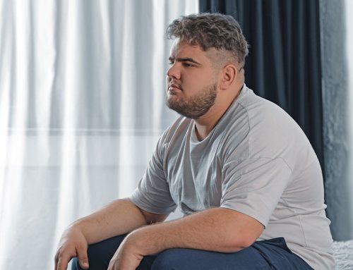 Qual a relação da obesidade masculina e a testosterona?