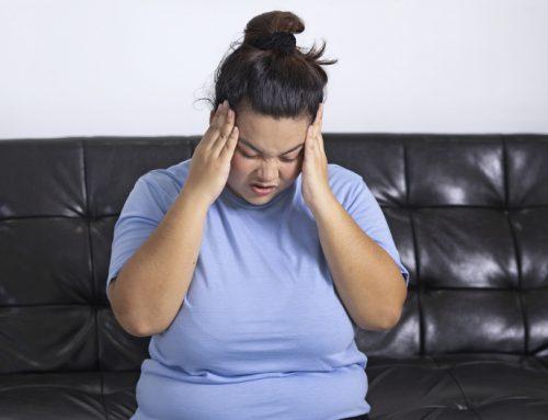 Estresse e ganho de peso: existe uma relação entre eles?