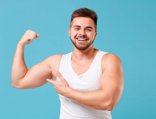 6 curiosidades sobre a testosterona